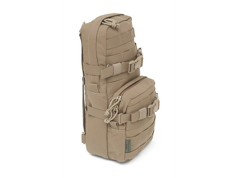 Мини-рюкзак Elite Ops Cargo Pack Warrior Assault Systems, 8 л, цвет – Coyote Tan