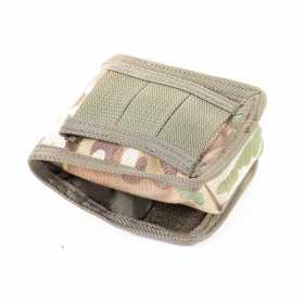 Подсумок Kiwidition Ponguru Nylon 1000 Den multicam