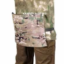Сидушка KE Tactical Polyamide 900 Den multicam